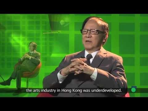 OUHK - Celebrity Words of Inspiration - Chung King Fai (English subtitle)