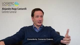 Alejandro Cantarelli - Piso de Expo