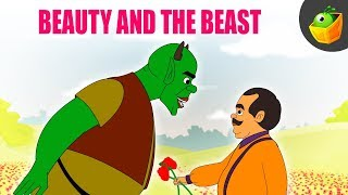 Beauty and the Beast | Fairy Tales | Tamil Stories for Kids