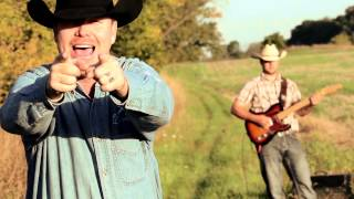 Turn Around Official Music Video (Johnny Rowlett) - Christian Country Music Artist