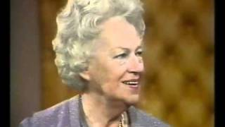 Rare clip of Gracie Fields on Arthur Askey