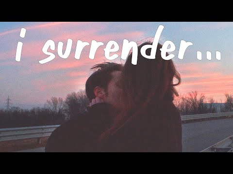 Natalie Taylor - Surrender (Kina Remix) Lyrics