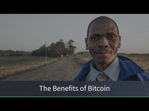 The Benefits Of Bitcoin