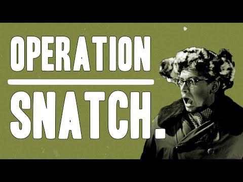 Операция Большой куш [Операция Ы и Snatch]