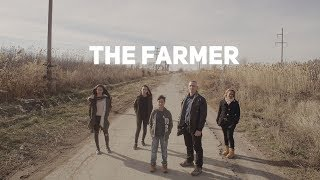 Американец фермер в Казахстане   Patrick аға