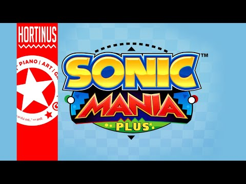 ✪ Trap Tower - Pinball Bonus Stage  Sonic Mania Plus OST Extended ✪