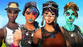 Sorteio de V-BUCKS Fortnite VUC-VUC