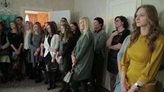 Свадебный семинар для невест в Кронон Парк Отеле