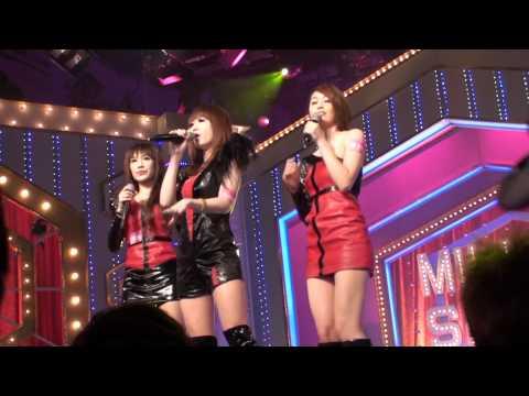 朱俐靜MIU-Don'T Cha