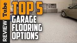 ✅Garage Floor: Best Garage Floor (Buying Guide)