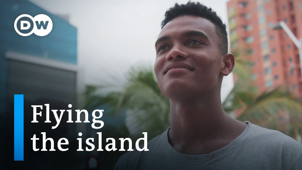 From a mini-island to the big city | DW Documentary