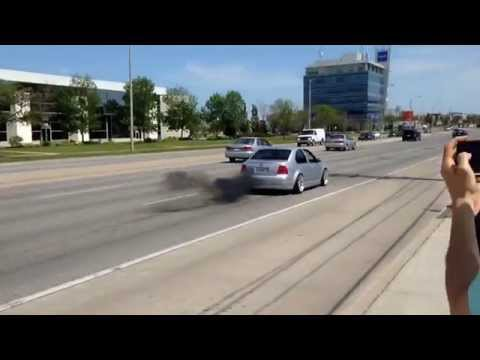 Volkswagen Jetta TDI Rolling Coal PD150