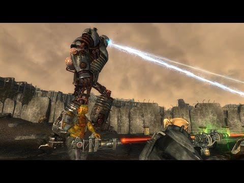 Fallout 3 : Take It Back! [Ending]