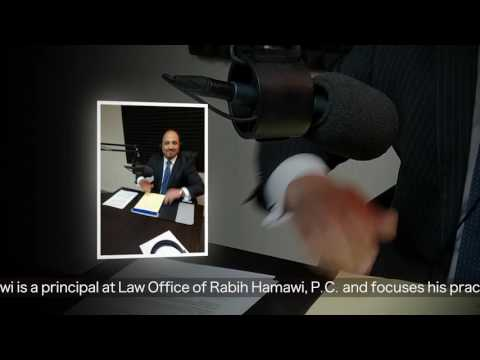Rabih Hamawi  The Law and Insurance, week 2  Recorded Statement after an Insurance Claim
