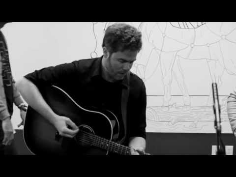 "Josh Ritter ""Apple Blossom Rag"" - Pandora White Board Sessions"