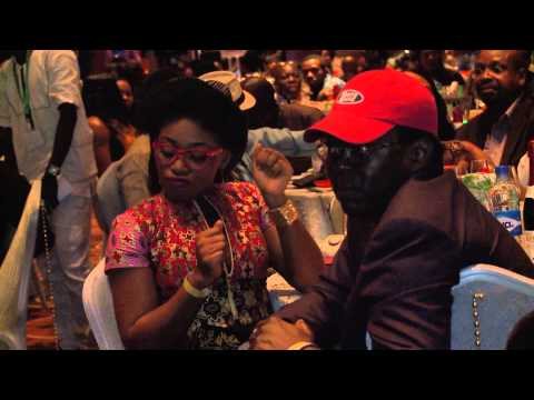 NOLLYWOOD MOVIES AWARDS 2014