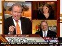 Wallace on McCain: MSNBC 10/15/08