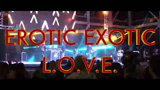 EROTIC EXOTIC - L.O.V.E.