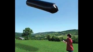 Debunking UFO Summoner Robert Bingham & The Others!