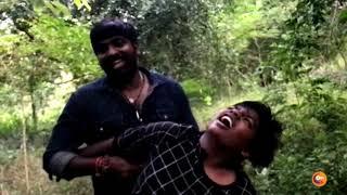 Vijay Sethupathi and his son fight Sindhubaadh sets