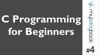 Learn C Programming Tutorial 1.4 Printf Function