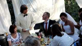 Свадьба - Семейные Обязанности