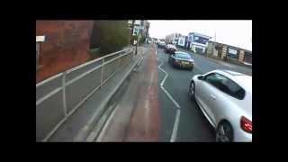 Leeds City Council Van 05 03 2015