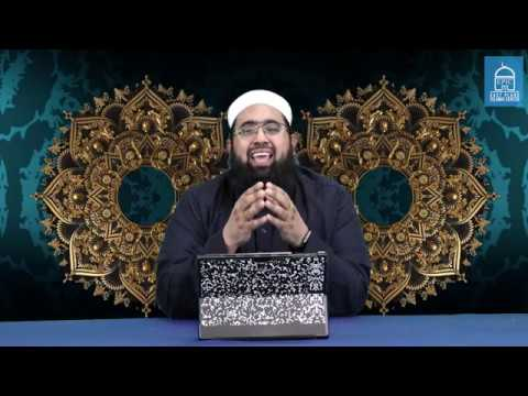 The Best Bridal Gift   The Best and the Worst   Imam Nadim Bashir from YouTube · Duration:  16 minutes 42 seconds