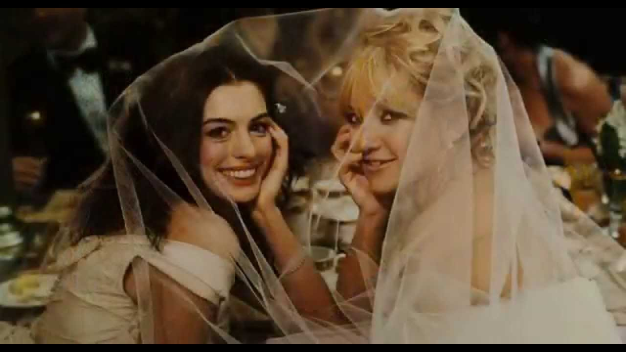 bride wars end scene soulmates youtube