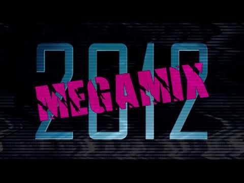 MEGAMIX LATINO 2012 by briscodeejay