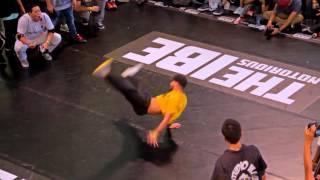 The Notorious IBE 2012 Highligh Recap I Sixtape Video thumbnail