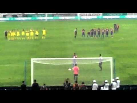 2014 JDT vs Pahang Final Piala Malaysia