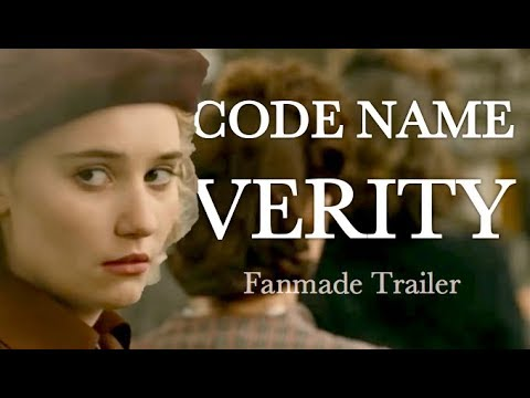 Code Name Verity (Fan-Made Trailer)