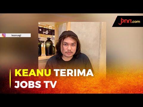 YouTuber Keanu Akhirnya Terima Jobs Acara Televisi