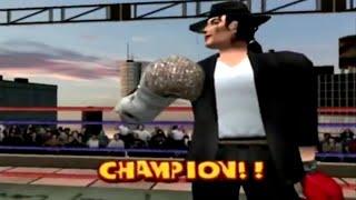 Ready 2 Rumble Boxing 2 - Michael Jackson Playthrough 4/4