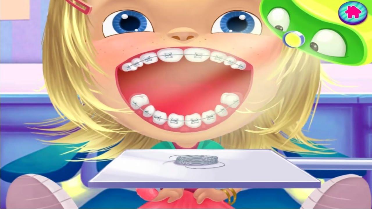Imparare lavarsi i denti denti happy bambini sani bambini video