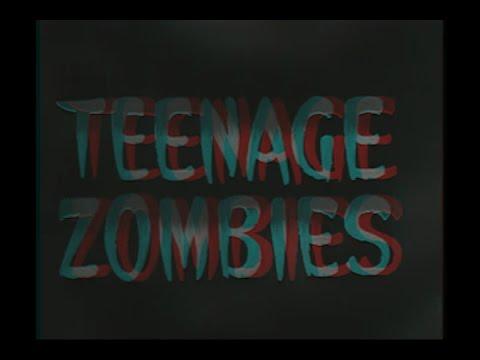 Teenage Zombies 3D part 1