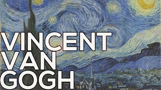 Vincent van Gogh: A collection of 825 paintings (HD)