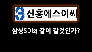 신흥에스이씨 기업리포트(243840 KQ)