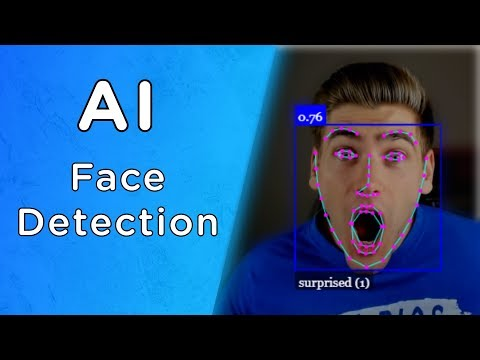 Build Real Time Face Detection With JavaScript