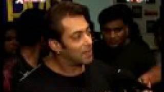 Salman Khan Speaks On Jaane Tu Ya Jaane Na Premiere