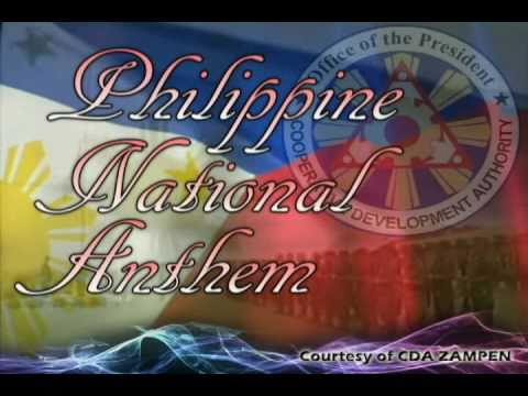 Philippines National Anthem | Free Ringtone Downloads