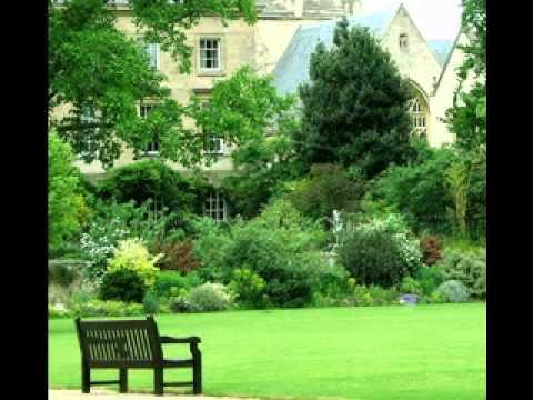 English garden design ideas pictures YouTube