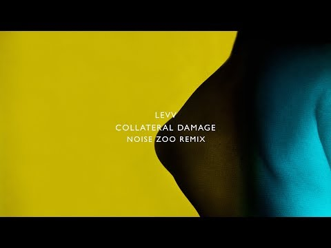 LEVV - Collateral Damage (Noise Zoo Remix) [OUT NOW]