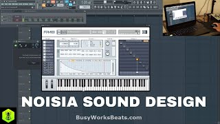 How to Make Tropical House Sound