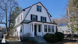 Home for sale - 242 Gray St, Arlington