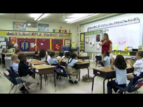 Coventry Christian Schools Admissions Video