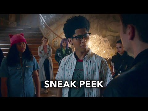 Marvel's Runaways Season 3 Sneak Peek (HD)