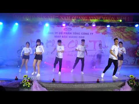 May Bắc Giang BGG  Dạ Khúc Chào Thu - XN2