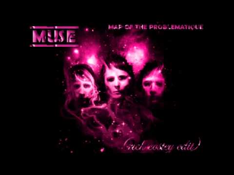 Muse  Map Of The Problematique Rich Costey Edit  YouTube